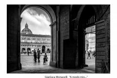 """""""A modo mio""""  Autore: Gianluca Monacelli"""