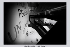 """""""PP_Exbit""""  Autore: Claudio Fabbri"""